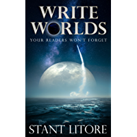 Write Worlds Your Readers Won't Forget (Toolkits for Emerging Writers Book 2) (English Edition)
