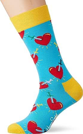 Happy Socks Broken Heart Sock Calcetines para Hombre