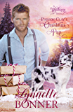Parson Clay's Christmas Pup: A Wyldhaven Series Christmas Romance Novella