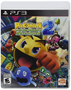 PAC-MAN and the Ghostly Adventures 2 - PlayStation 3