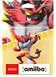 Nintendo amiibo - Incineroar (Super Smash Bros.)