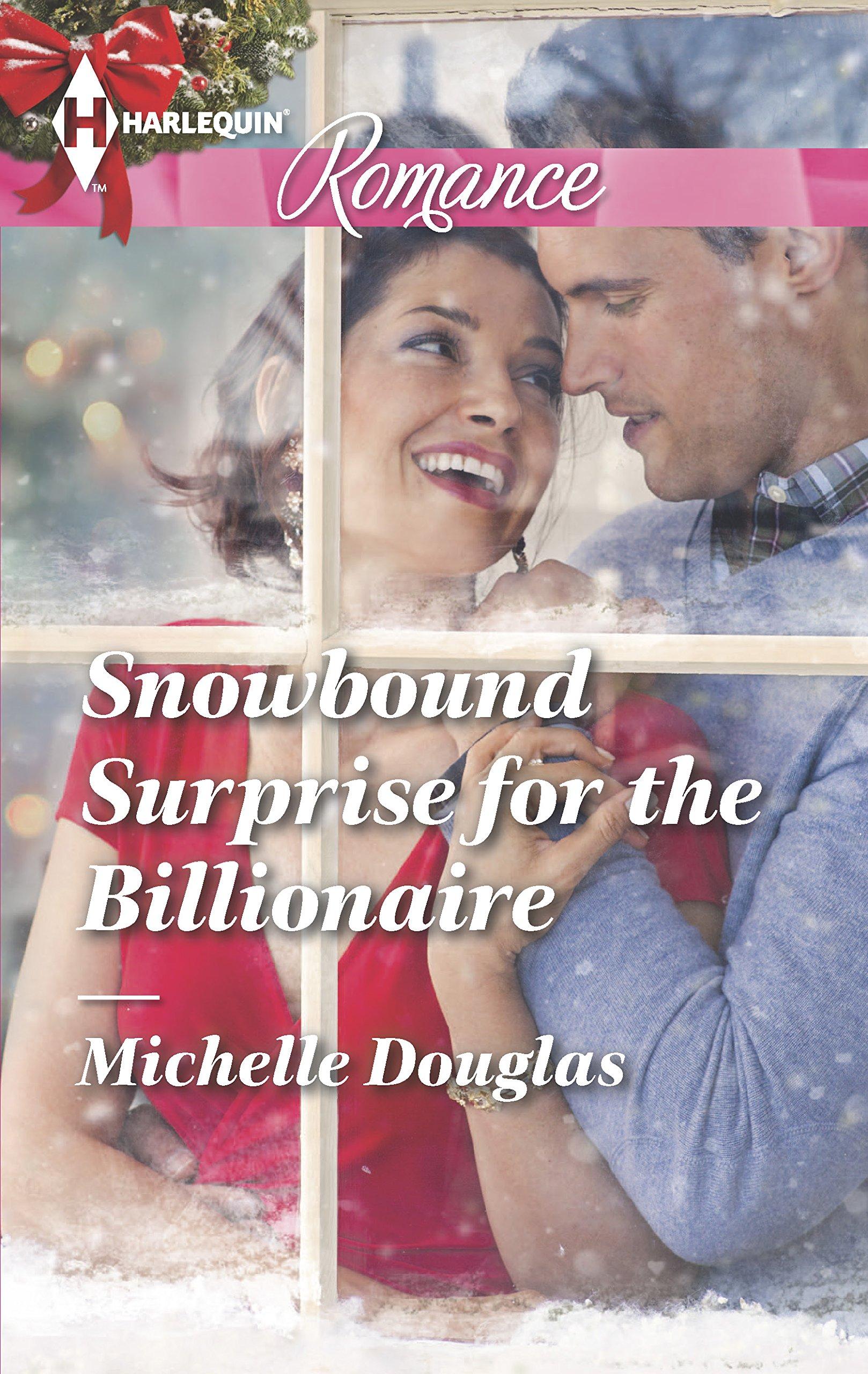 Download Snowbound Surprise for the Billionaire (Harlequin Romance) ebook