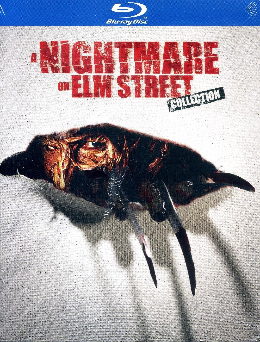 A Nightmare on Elm Street Collection (1984-2010) Dual Audio [Hindi+English] | x264 | x265 10bit HEVC Bluray | 1080p | 720p