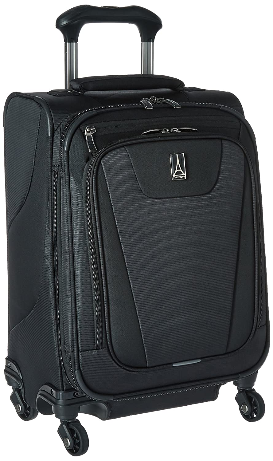 Travelpro Maxlite 4 International Carry-On Spinner Suitcase, Black Travelpro International Inc. 401156001