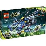 LEGO Alien Conquest 7067 - Jet-Copter da combattimento