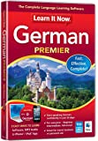 Learn It Now - German Premier (PC/Mac)