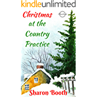 Christmas at the Country Practice: A Fabrian Books' Feel-Good Novel (Bramblewick Book 2)