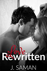 Love Rewritten: An Enemies-to-Lovers Romance Kindle Edition