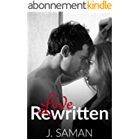 Love Rewritten: An Enemies-to-Lovers Romance (English Edition)