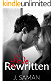 Love Rewritten: An Enemies-to-Lovers Romance