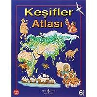Keşifler Atlası