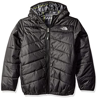 db899b0d1 The North Face Boys' Reversible Perrito Jacket (Little Big Kids)