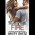 Flirting with Fire (Colorado Heartthrobs Book 1)