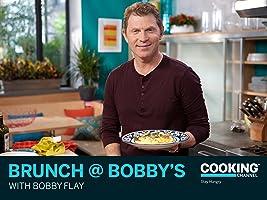 Brunch @ Bobby's Season 2