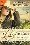 A Lady Like Sarah (A Rocky Creek Romance Book 1)