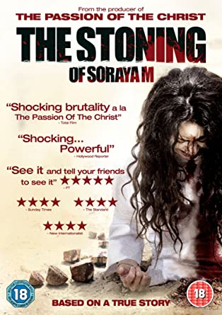 The stoning of soraya m (trailer) accent films youtube.
