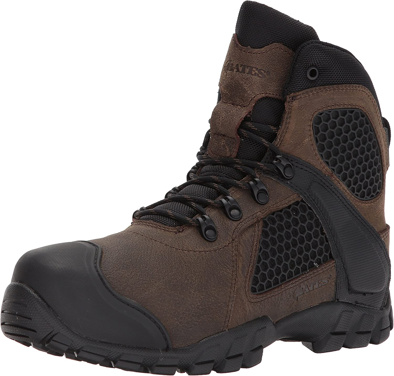 Bates Footwear Men's Shock FX