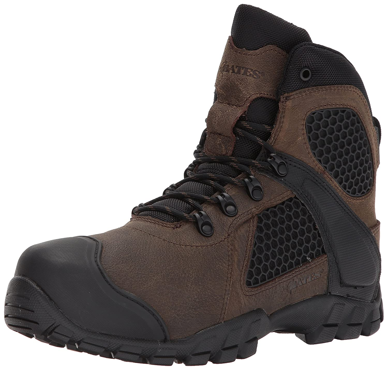 Bates Men's Shock Fx Military and Tactical Boot E07011-MEDIUM