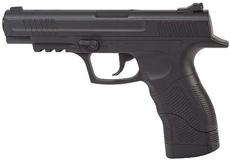 Review Daisy Unisex Powerline 415 Pistol