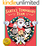 Santa's Temporary Team