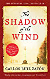 The Shadow of the Wind (The Cemetery of Forgotten Books Book 1)