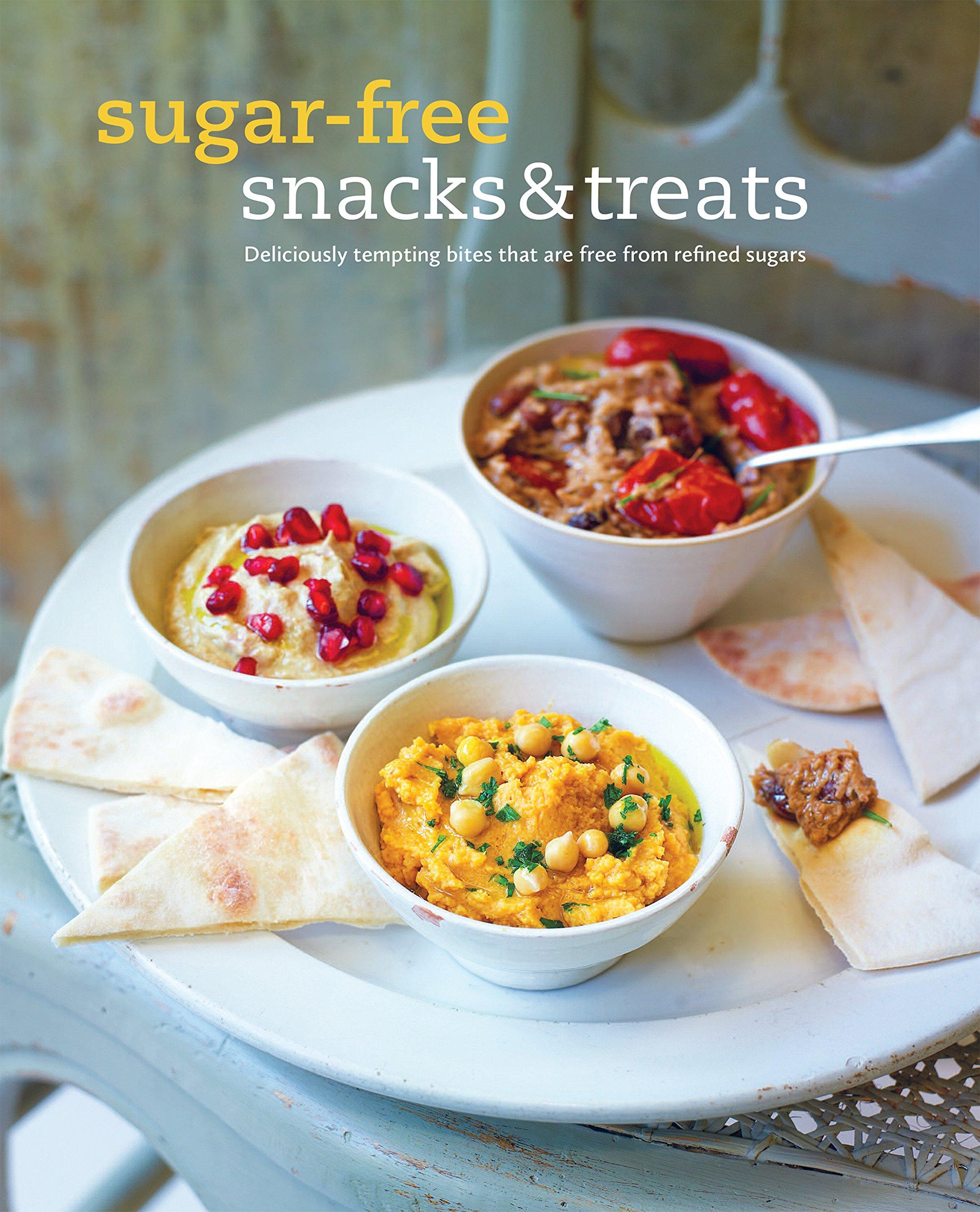 sugar free snacks & treats