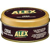 Alex – Lata Cera para Madera Oscura
