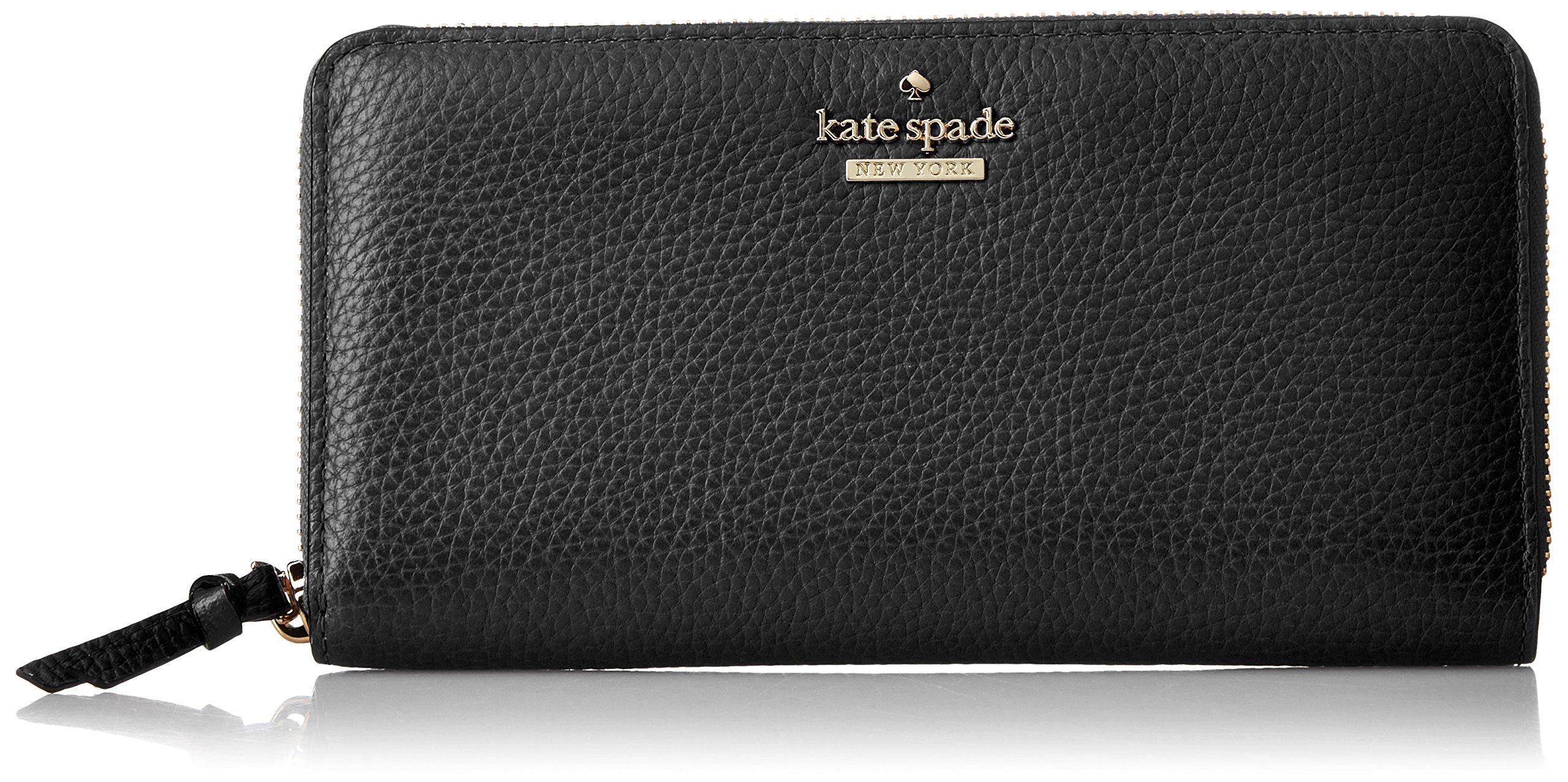 Kate Spade New York Women's Jackson Street Lacey Black One Size