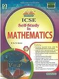 ICSE Self Study in Mathematics (Class 10)