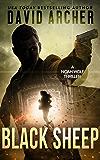 Black Sheep - An Action Thriller Novel (A Noah Wolf Novel, Thriller, Action, Mystery Book 6) (English Edition)