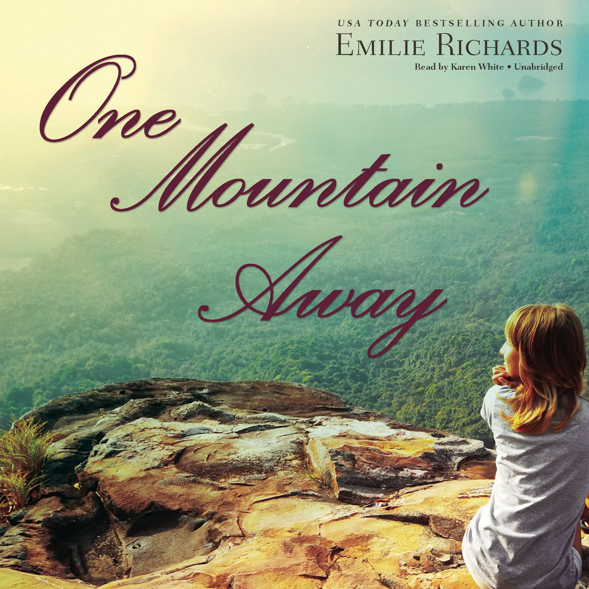 Read Online One Mountain Away  (Goddesses Anonymous series, Book 1) PDF