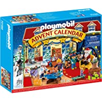 PLAYMOBIL Figures Set de Juguetes, Acción, Aventura