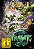 TMNT - Teenage Mutant Ninja Turtles