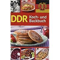 DDR Kochen & Backen
