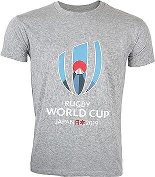 Camiseta RUGBY WORLD CUP 2019 - Colección Oficial de la Copa del ...