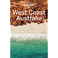 Lonely Planet West Coast Australia (Travel Guide) (English Edition)