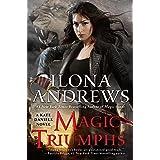 Magic Triumphs (Kate Daniels)