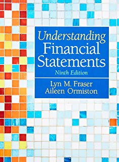 Amazon marketing management 13th edition 9780136009986 understanding financial statements 9th edition fandeluxe Choice Image