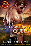 The Dragon's Queen: Dragon-Shifter Romance (Dragon Lords Book 9)