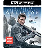 Oblivion [4K Utra HD+ Blu-ray + Digital HD] (Bilingual)