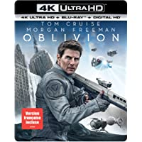 Oblivion [4K Utra HD+ Blu-ray + Digital HD] (Bilingual)
