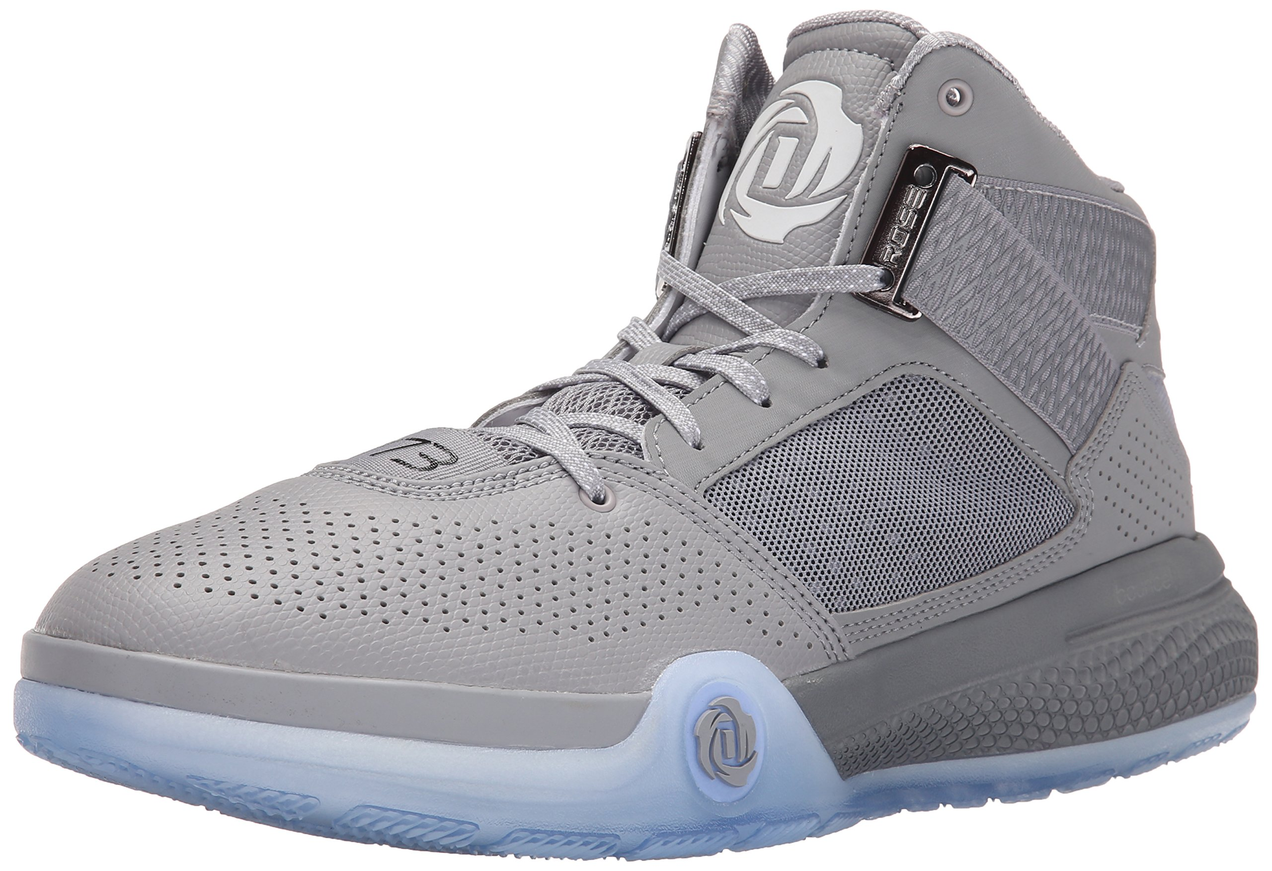 ed9a7737e58d Galleon - Adidas Performance Men s D Rose 773 IV Basketball Shoe ...
