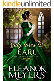 Lady Lures The Earl (The Abbey Brothers) (A Regency Romance Book) (English Edition)