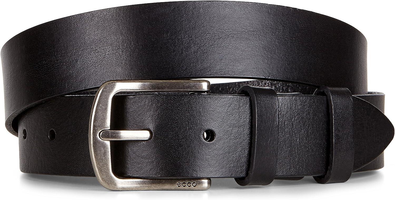3.5x3.5x100 cm ECCO Herren Elias Casual Belt 100cm Taschenorganizer