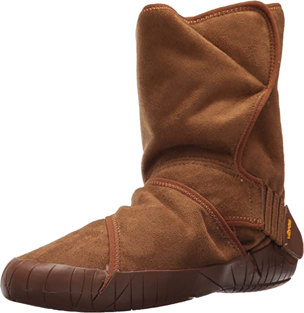 Vibram Fivefingers Mid-Boot Classic Shearling, Botas Clasicas Unisex Adulto