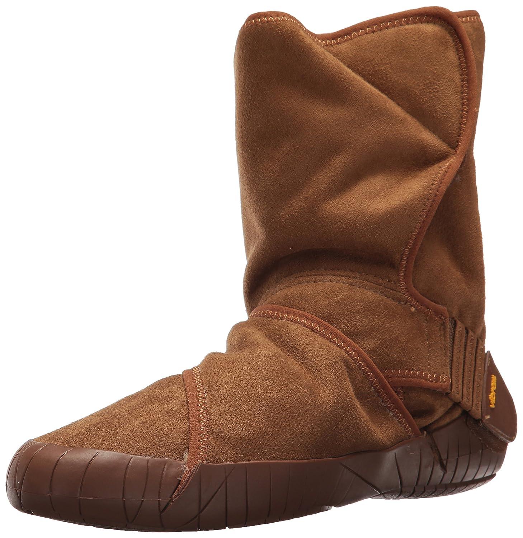 Vibram Furoshiki Mid Boot Classic Shearling Camel Brown Sneaker B01MZ9QSGS EU:36-37/UK WOMAN: 4.5-5.5/CM:22-23/US WOMAN:5.5-6.5|Camel Brown