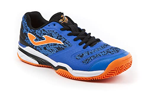 JOMA Slam Zapatillas de Tenis, Hombre, Azul (Royal), 42 EU