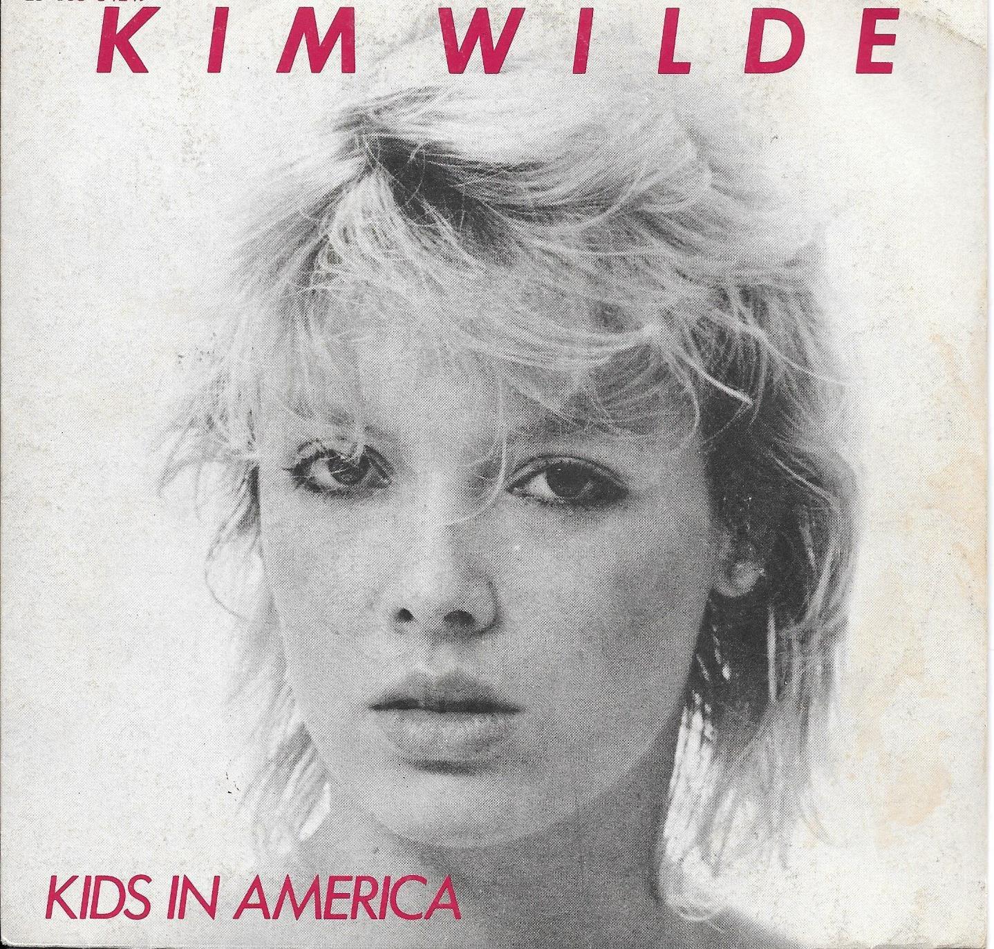 Kim Wilde - Kids In America - - RAK: Kim Wilde: Amazon.es: Música