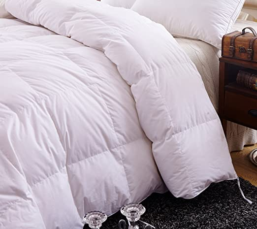 Topsleepy Luxurious All Size Bedding Goose Down