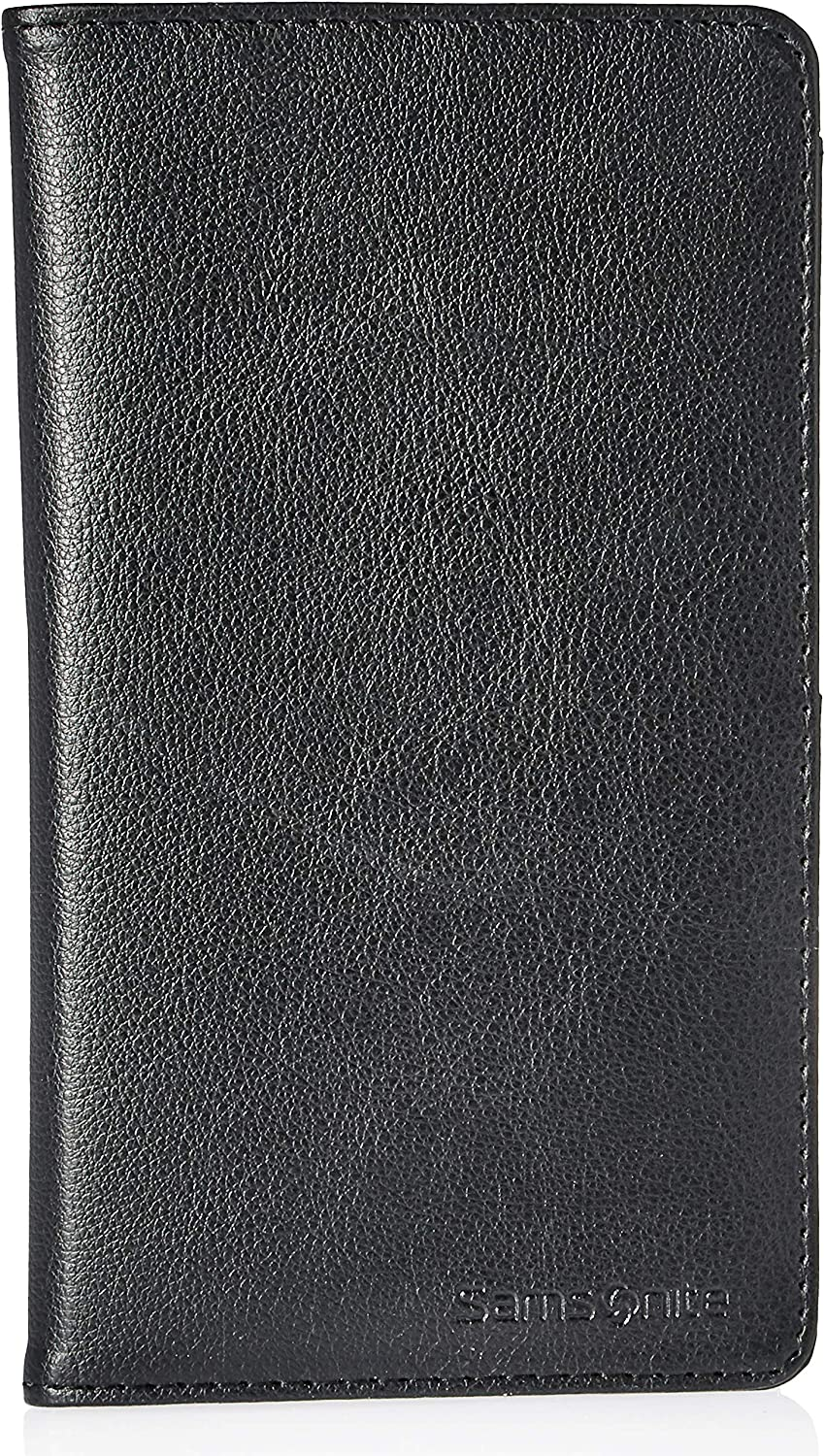 | Samsonite Travel Wallet, Black, One Size | Travel Wallets